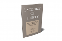Laconics of Liberty Now Back in Print